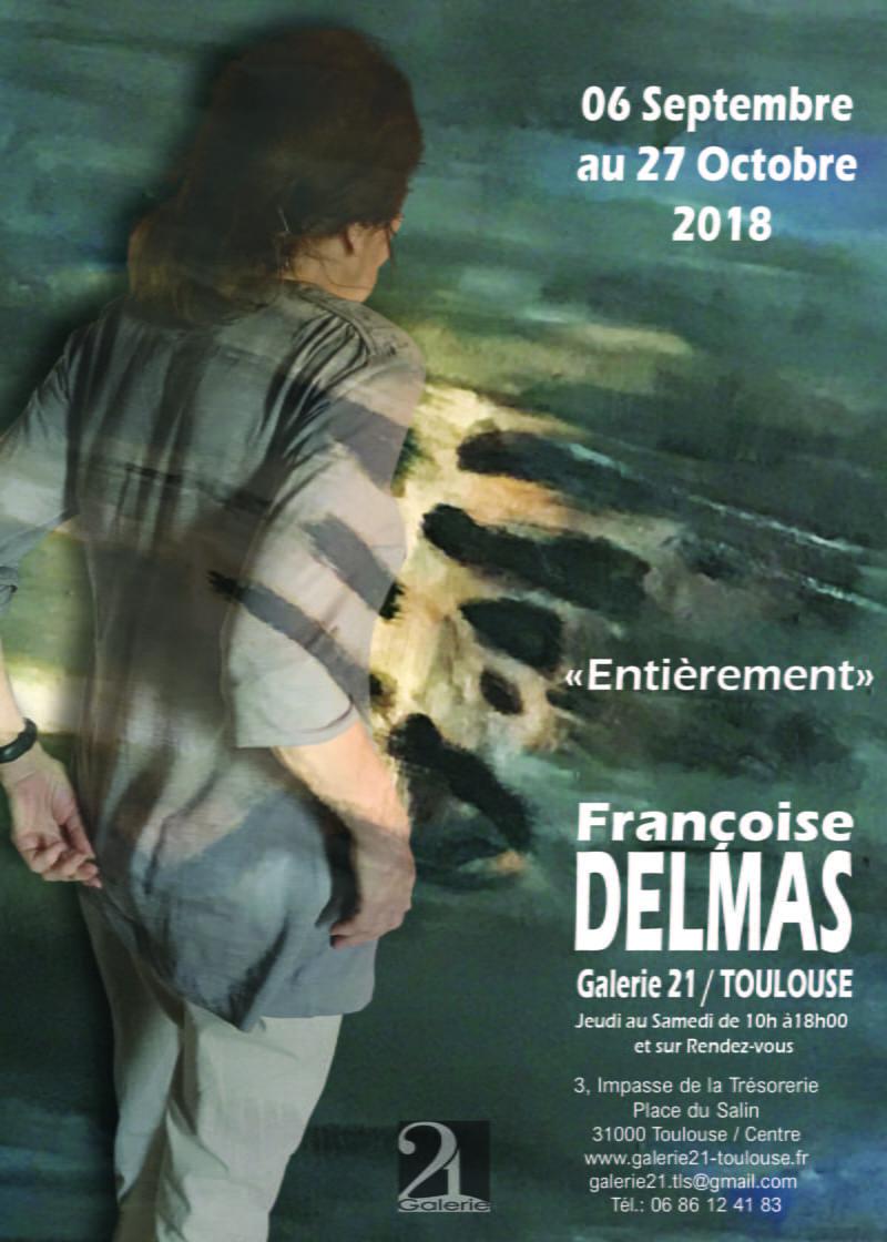 Entièrement Françoise Delmas