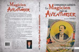 le magicien JL Dousset Galerie 21