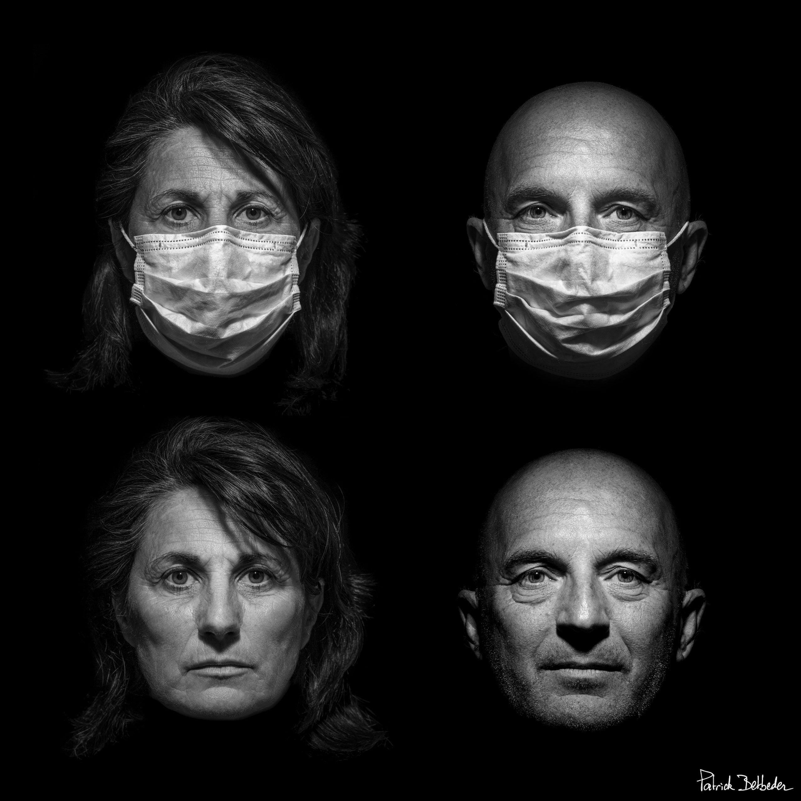 Les Galeristes par Patrick Betbeder Photographe