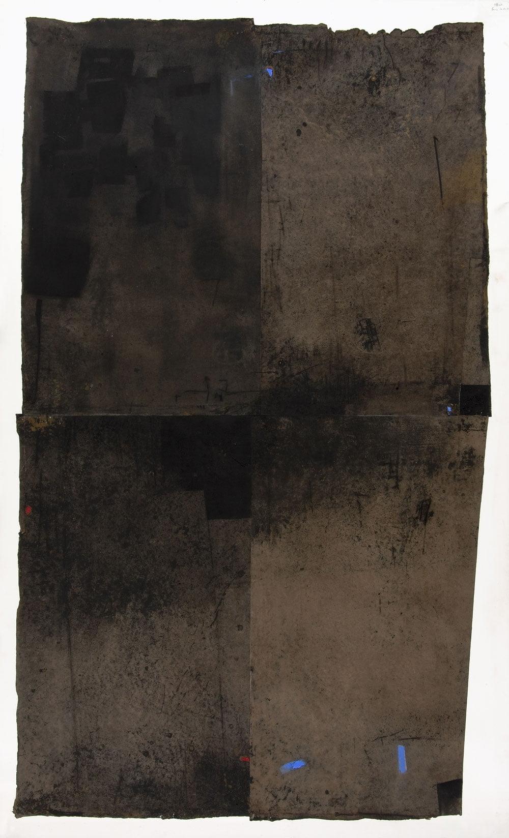 Papier Jean Louis Espilit Galerie21