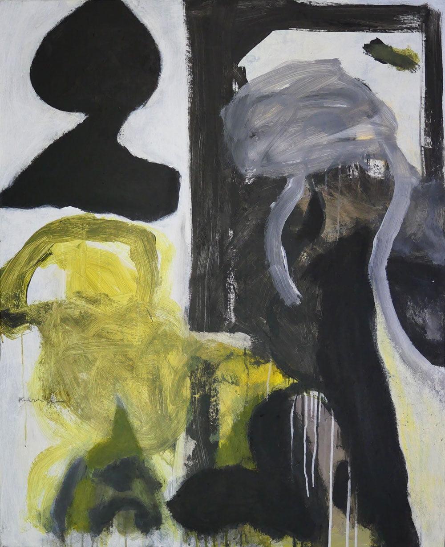 Galerie 21 Kermène Dominique 2017-303-90X110