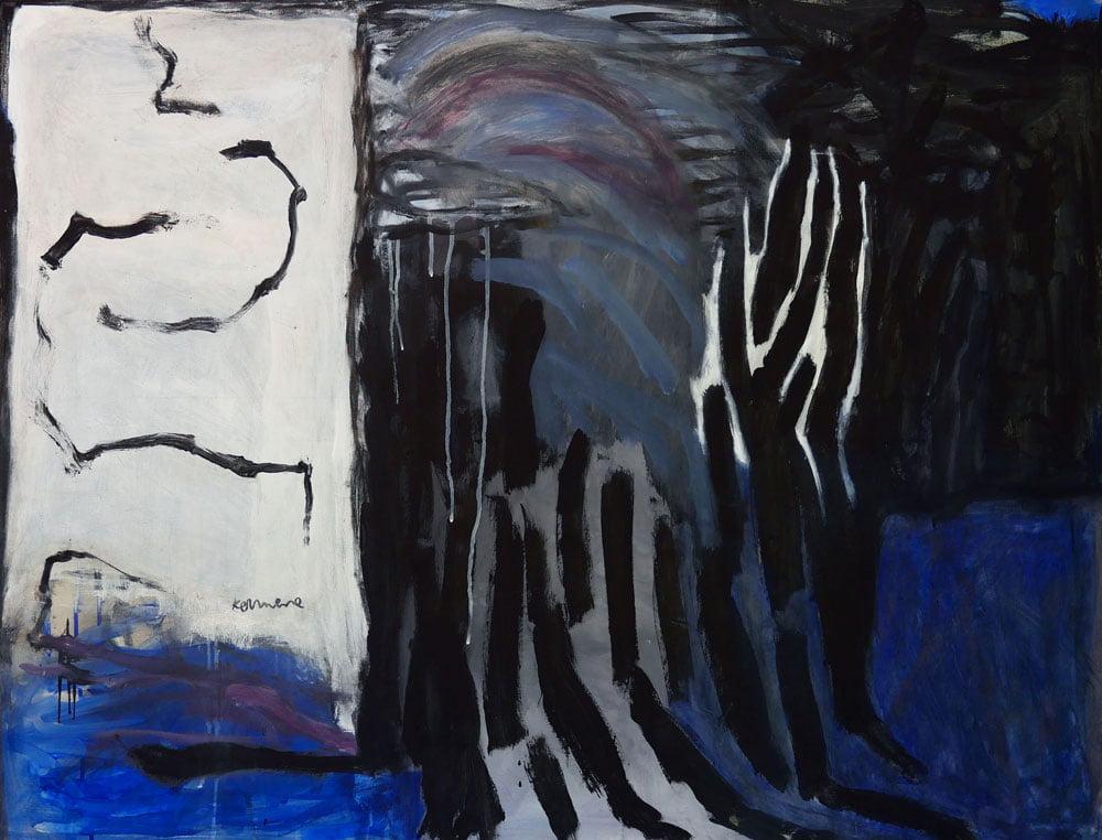 Galerie 21 Kermène Dominique 2017-324-89X116