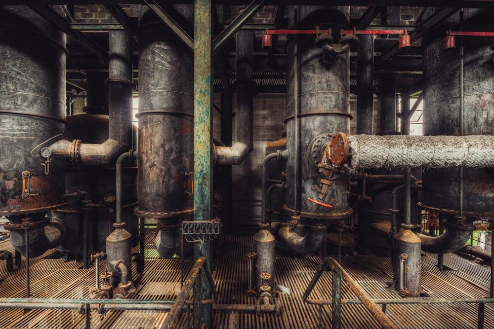 Bender-factory Nicolas Pluquet Galerie21