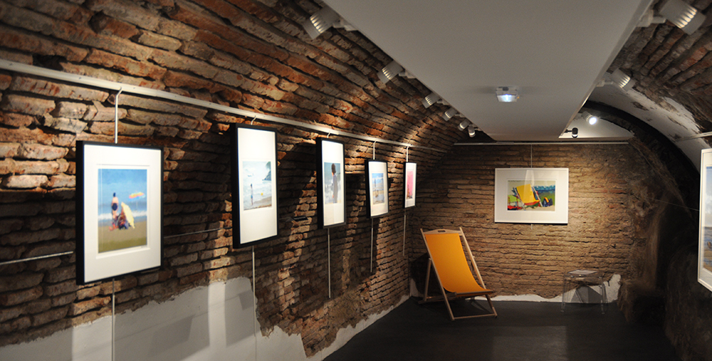 Galerie Toulouse