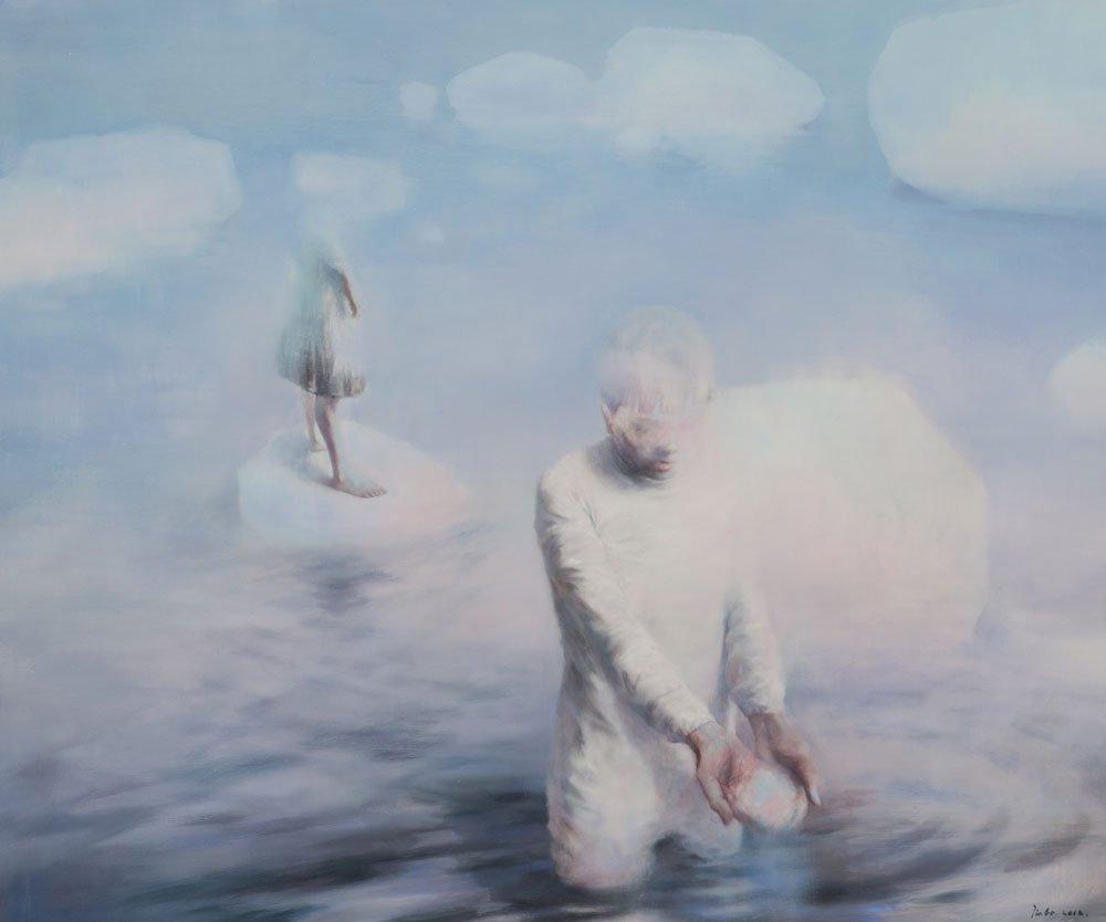 Isolated Island n Jin Bo Galerie21