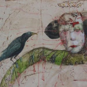 Peinture Lagnieu Galerie21