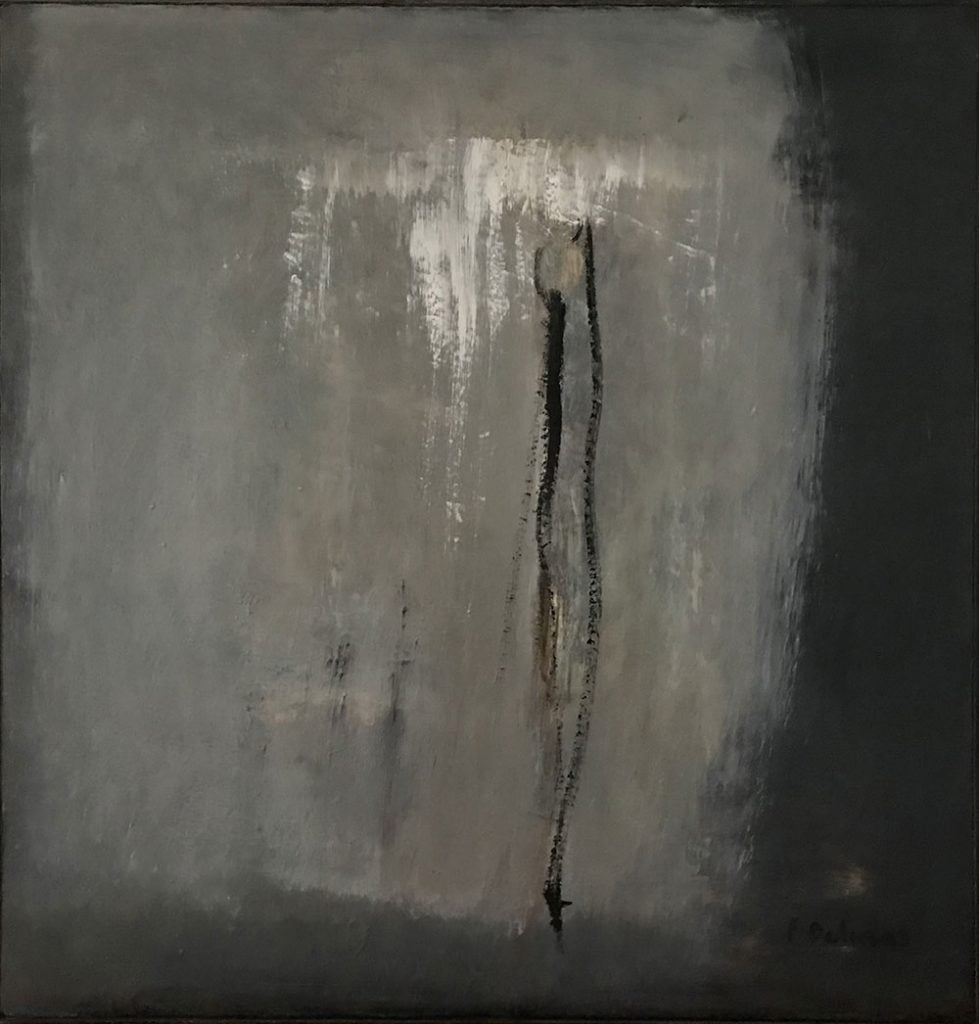 delmas francoise galerie 21 sang noir