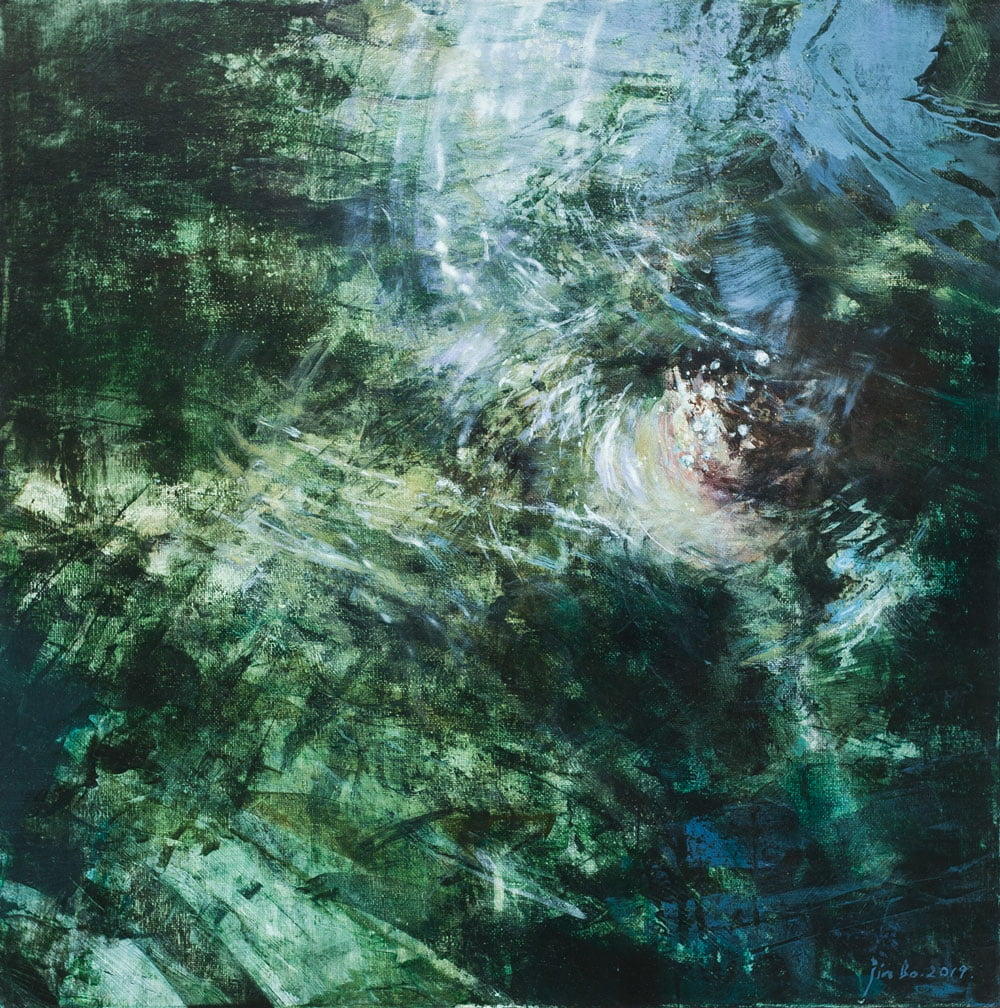 S.X 27 Jin Bo Galerie21