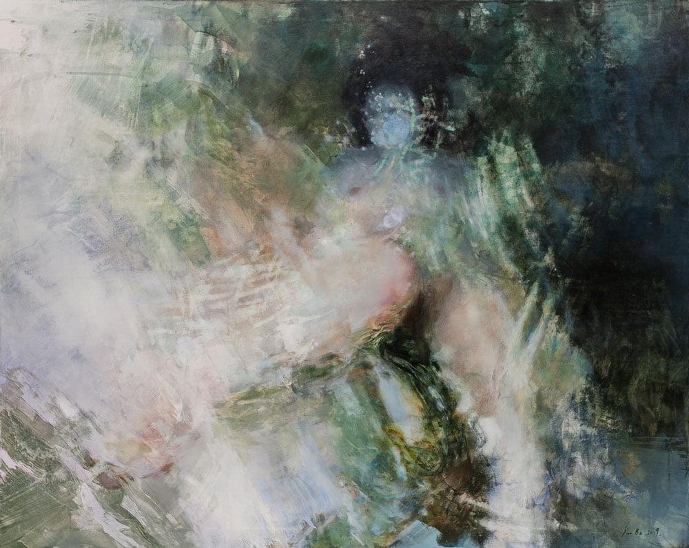 S.X. 28 Jin Bo Galerie21