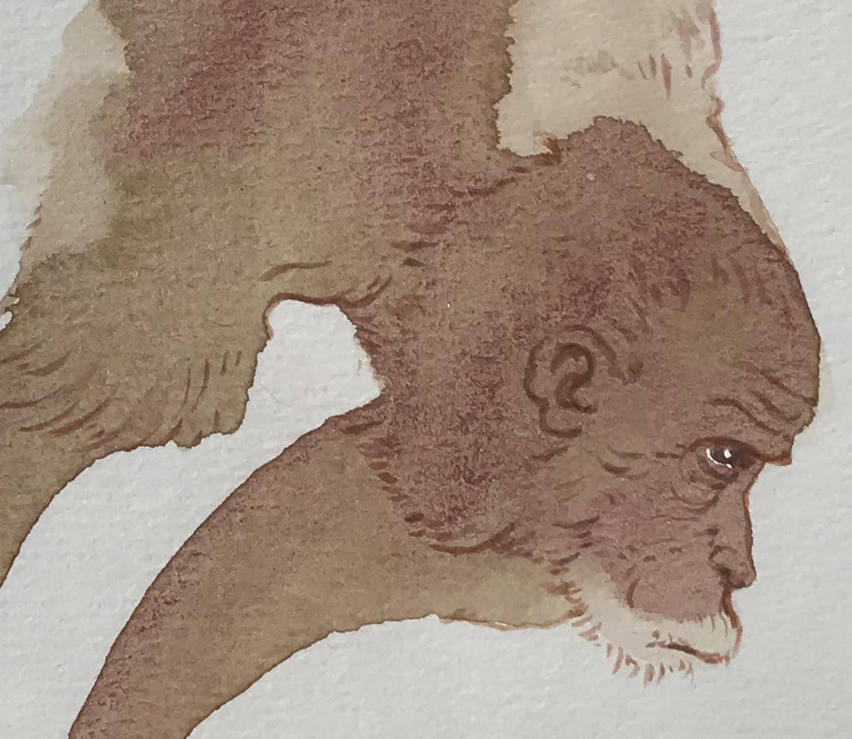 duhamel arrapel daniel galerie 21 l equilibriste detail 1