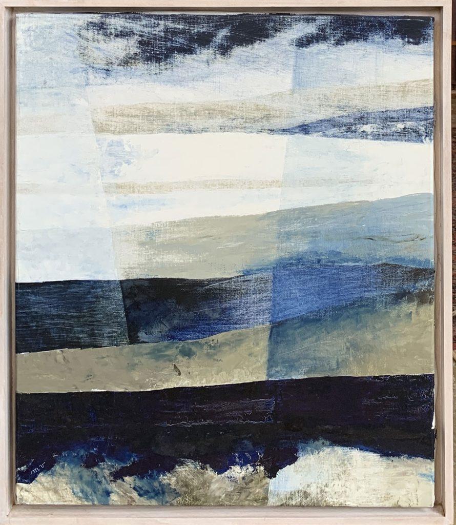 23-Marie-verdier-Nordique bleu - Galerie-21