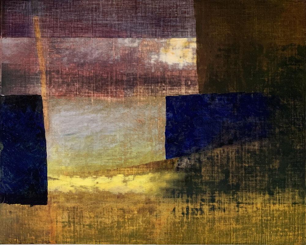 24-Marie-verdier- Falaises bleues - Galerie-21
