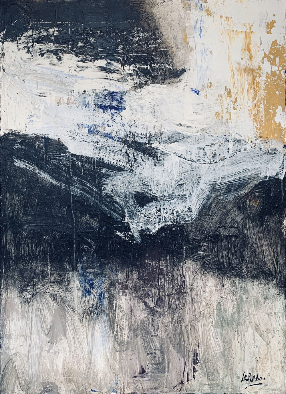 Variation-sans-limite ouverture Paul-Le-Rabo-Galerie