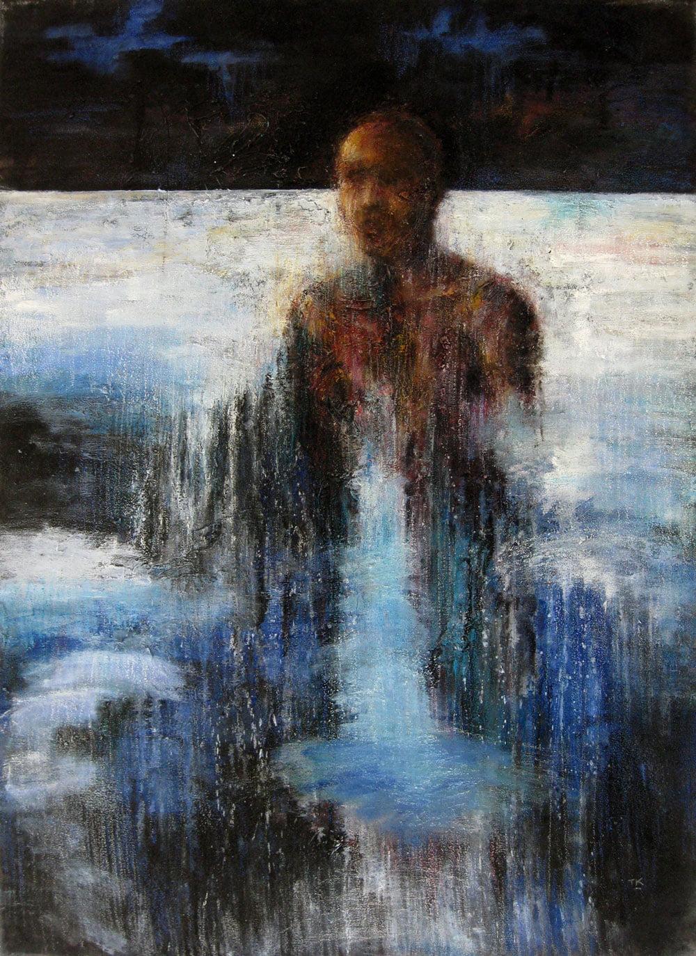 Homme-et-horizon-Titos-Kontou-galerie21-