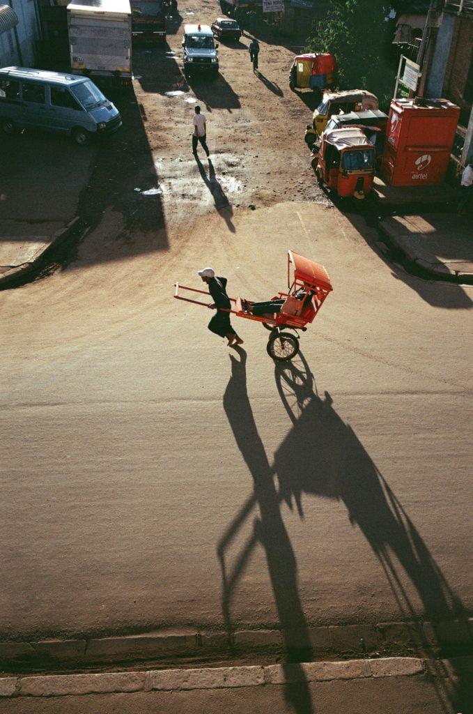 Série-Couleurs-Pousse-pousse-Champion-olympique--Pierrot-Men-Galerie-21