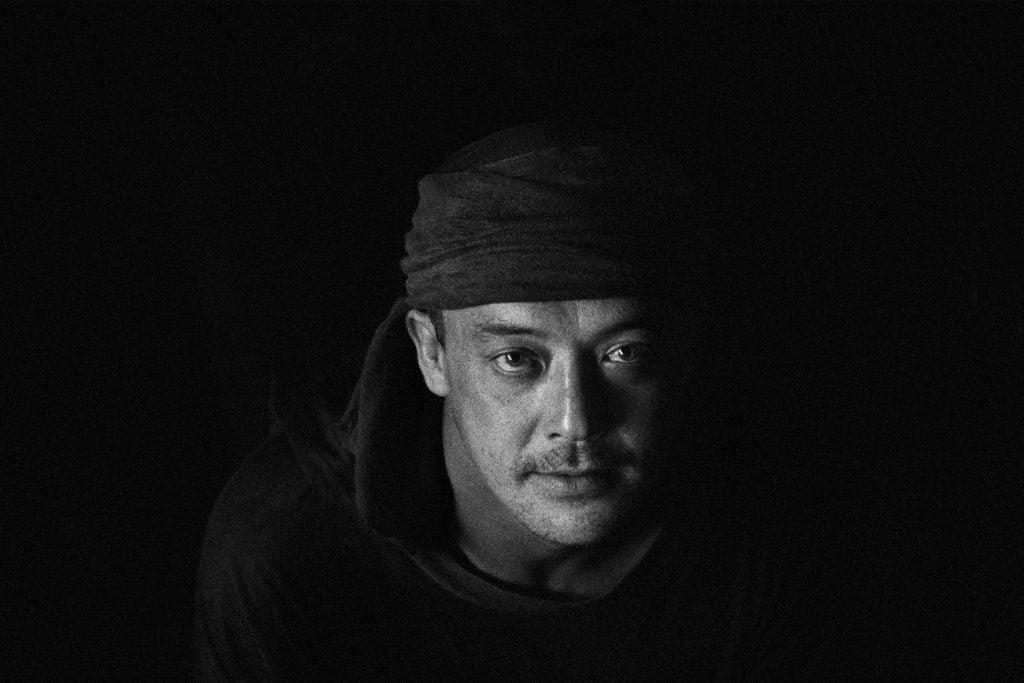 Série-Portraits-Jeannot-le-plongeur-Pierrot-Men-Galerie-21