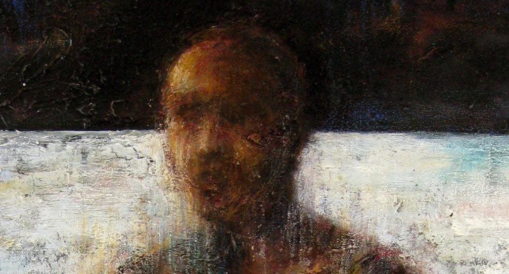 detail-1-Homme-et-horizon-Titos-Kontou-galerie21-