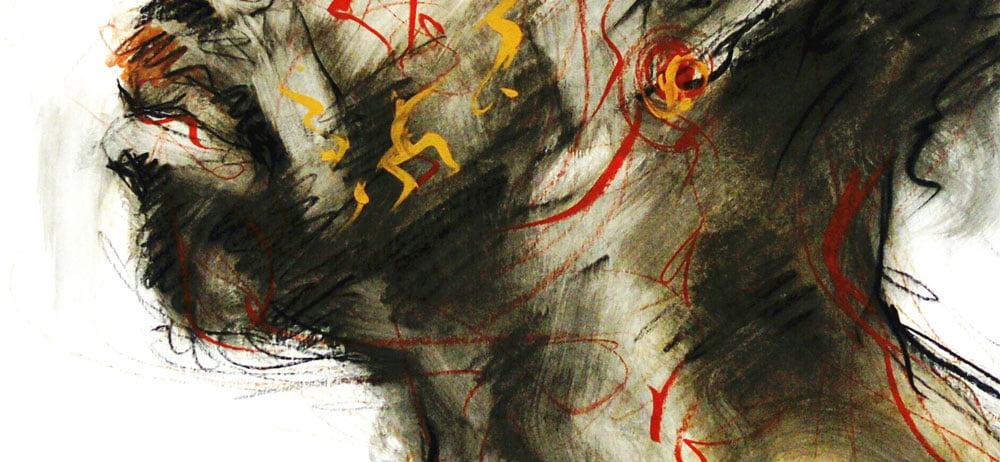 costiou michel galerie 21 yam detail 2