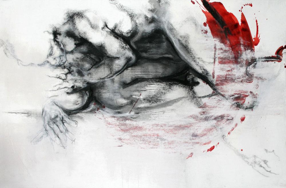 david jackie galerie 21 rouge