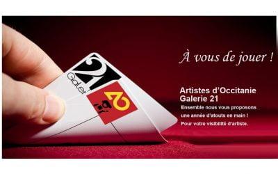 Vos cartes en main !