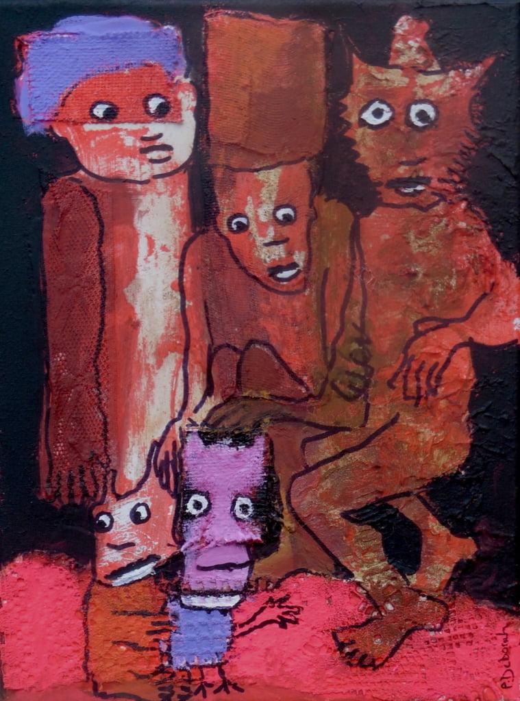 Les_fugitifs_VI Priscille-Deborah-galerie-21