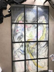 L'ange de Placès Galerie 21